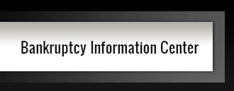 Bankruptcy Information Center
